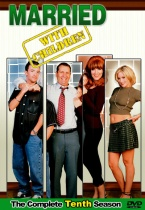 Married... With Children saison 10
